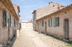 Fort Royal, Île Sainte-Marguerite