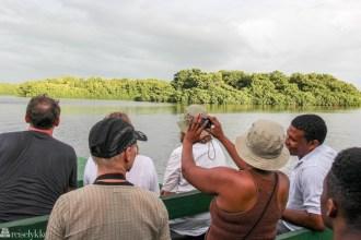 Øko-turisme Trinidad
