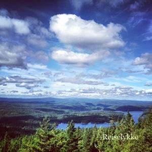 Vestfjellet, Vestfold, Norge, Norway