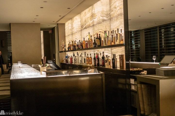 Armani Bar Milano