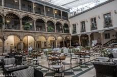 Hotel Palacio de los Velada i Àvila