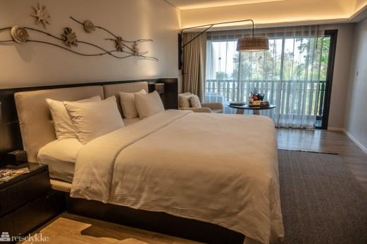 Hotellrom The ShellSea Krabi