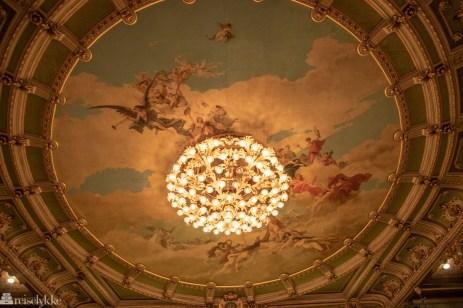 Teatro Nacional takmaleri