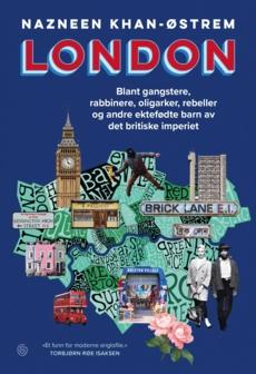 Khan-Østrem London