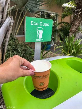 Eco kaffekopp