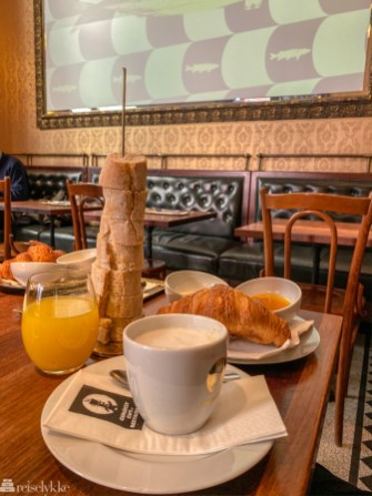Frokost Gerlóczy Café