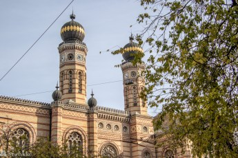 Great Synagoge Budapest