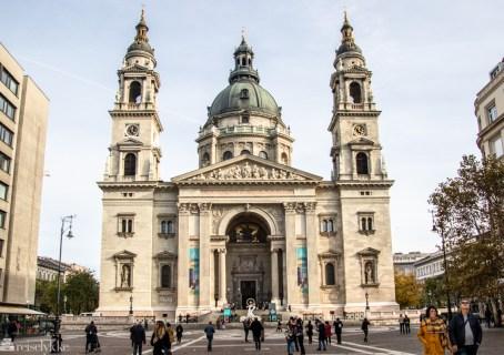 Saint Stephen's Basilica