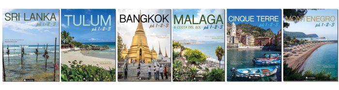Reiseguider fra Reiselykke