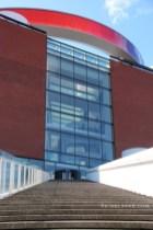Kulturbyen Århus. Aros
