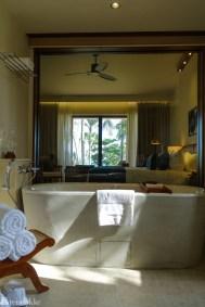 Badeværelse, Anantara Peace Haven