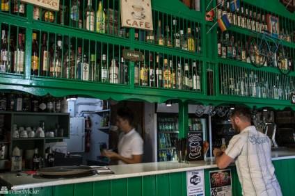 Bar i Agüimes, Gran Canaria