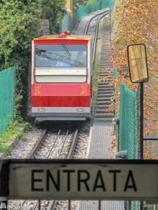 Kabelbane Bergamo Italia
