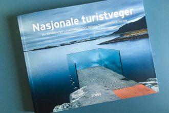Bokomtale Nasjonale turistveger