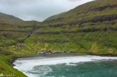 Bygda Tjørnuvík