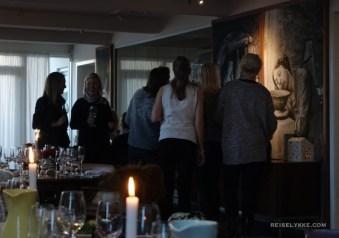 Gode restauranter i Århus