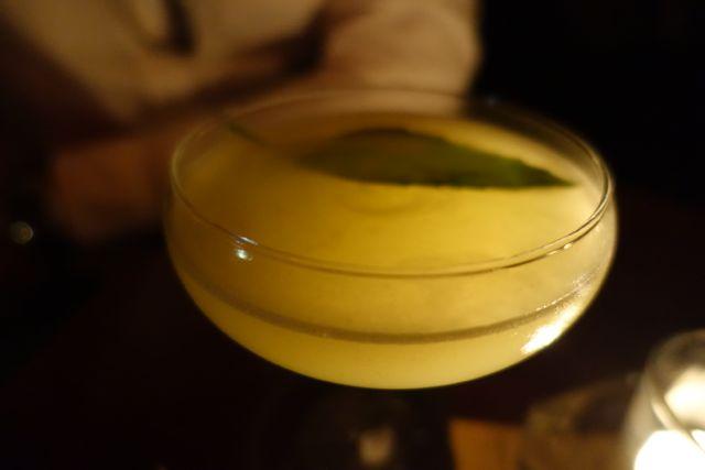 Det kulinariske Praha, drink