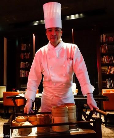 Gode restauranter i Tokyo: fra kinensisk restaurant