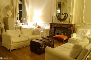 Hotel Montanus i Brugge