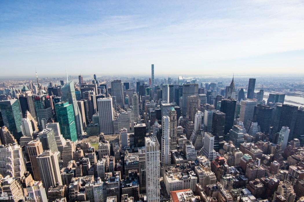 De 10 beste reisemålene_New York