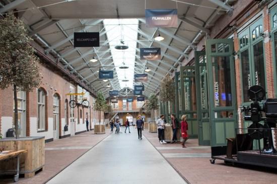 De Halle Amsterdam