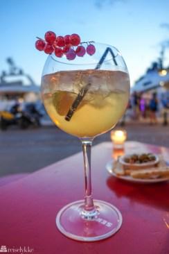 Drink i St. Tropez