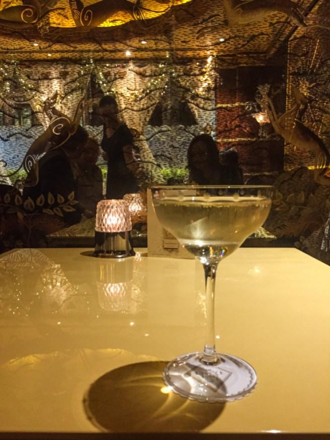 Rivoli Bar på The Ritz, London