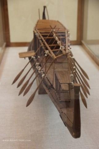 Khufu Solar Ship
