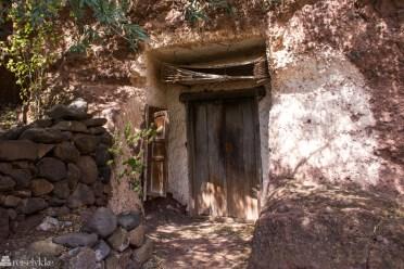 Grottelandsbyen Guayadeque 2