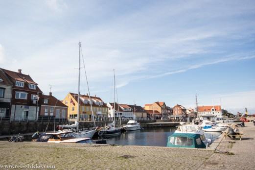 Havn Bornholm