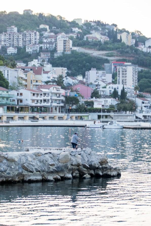 Herceg Novi Montenegro