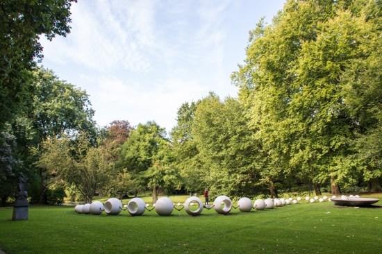 Het Park kunst