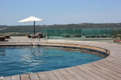 Hotel Carre NoirPorto-Vecchio Korsika