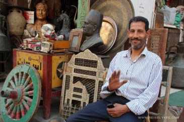 Kairo basar