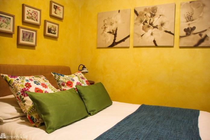 Hotell i Cinque Terre: Locanda Il Maestrale