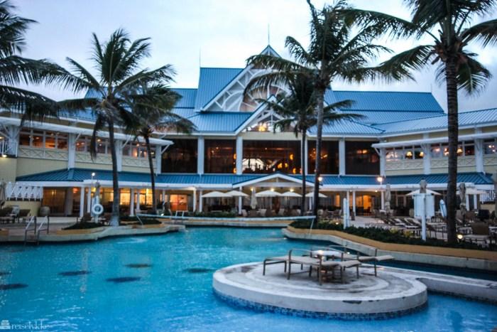 Magdalena Grand Resort på Tobago