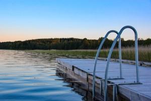 Värmland: Dömle Herrgård