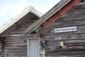 Sykkeltur i vest-sverige, sykkeltur til Skaftö, Grundsund