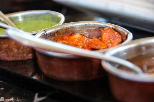 Mat i Marrakech