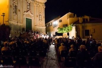 Kammermusikkfestival i Cervo