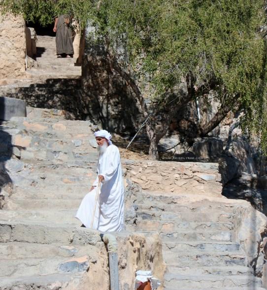 Misfat i Oman
