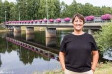 Maria Westin