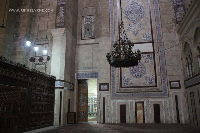 Ar Rifai-moskéen