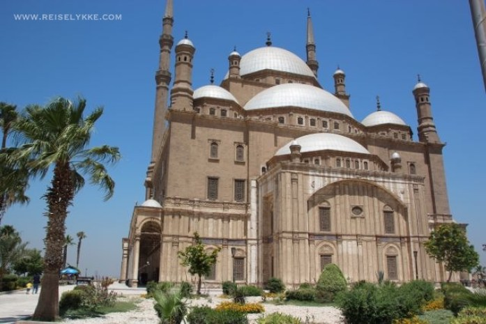 Mosque of An-Nasir Mohammed