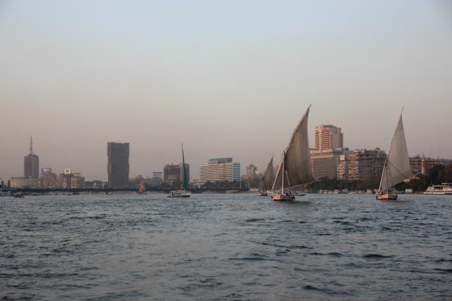 Nilen Kairo2