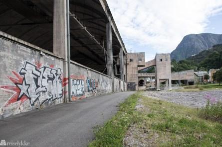 Smelteverket i Odda