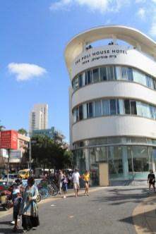 Poly House i Tel Aviv