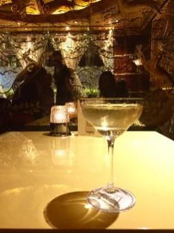 Rivoli Bar på The Ritz i London