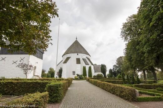 Rundekirke Bornholm