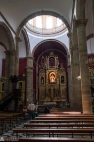 San Sebastian kirken i Agüimes, Gran Canaria